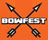 Bowfest | Bowfest 2019 July 25-28, 2019 Logo
